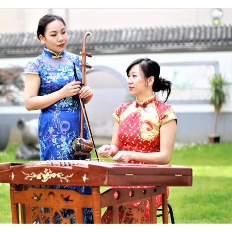 Yan Li - Erhu