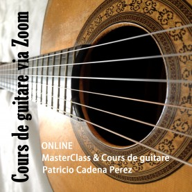 Coaching & Guitar lessons